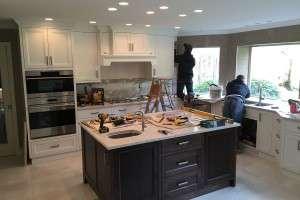 Kitchen Renovation contractors