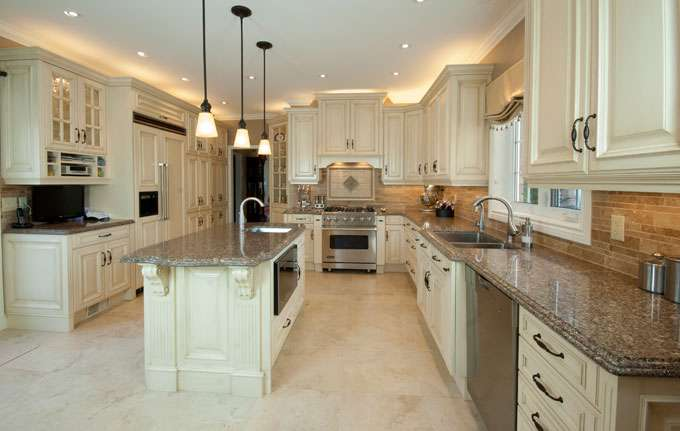 Kitchen renovations mc painting and renovations for Kitchen reno design