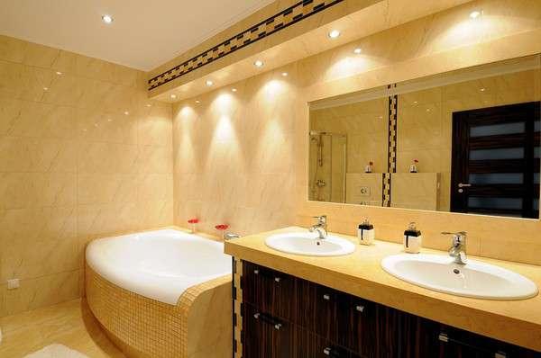 bathroom remodeling reno trend room uplighting