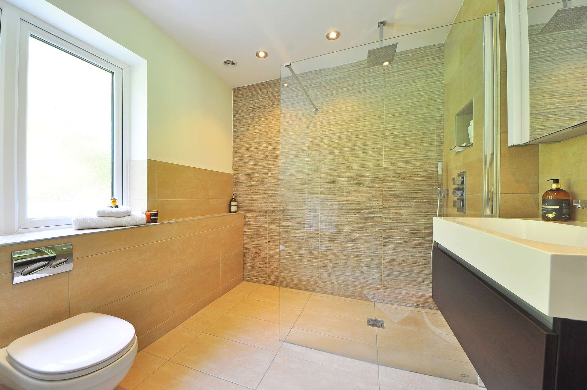 bathroom remodeling reno trend heated floors