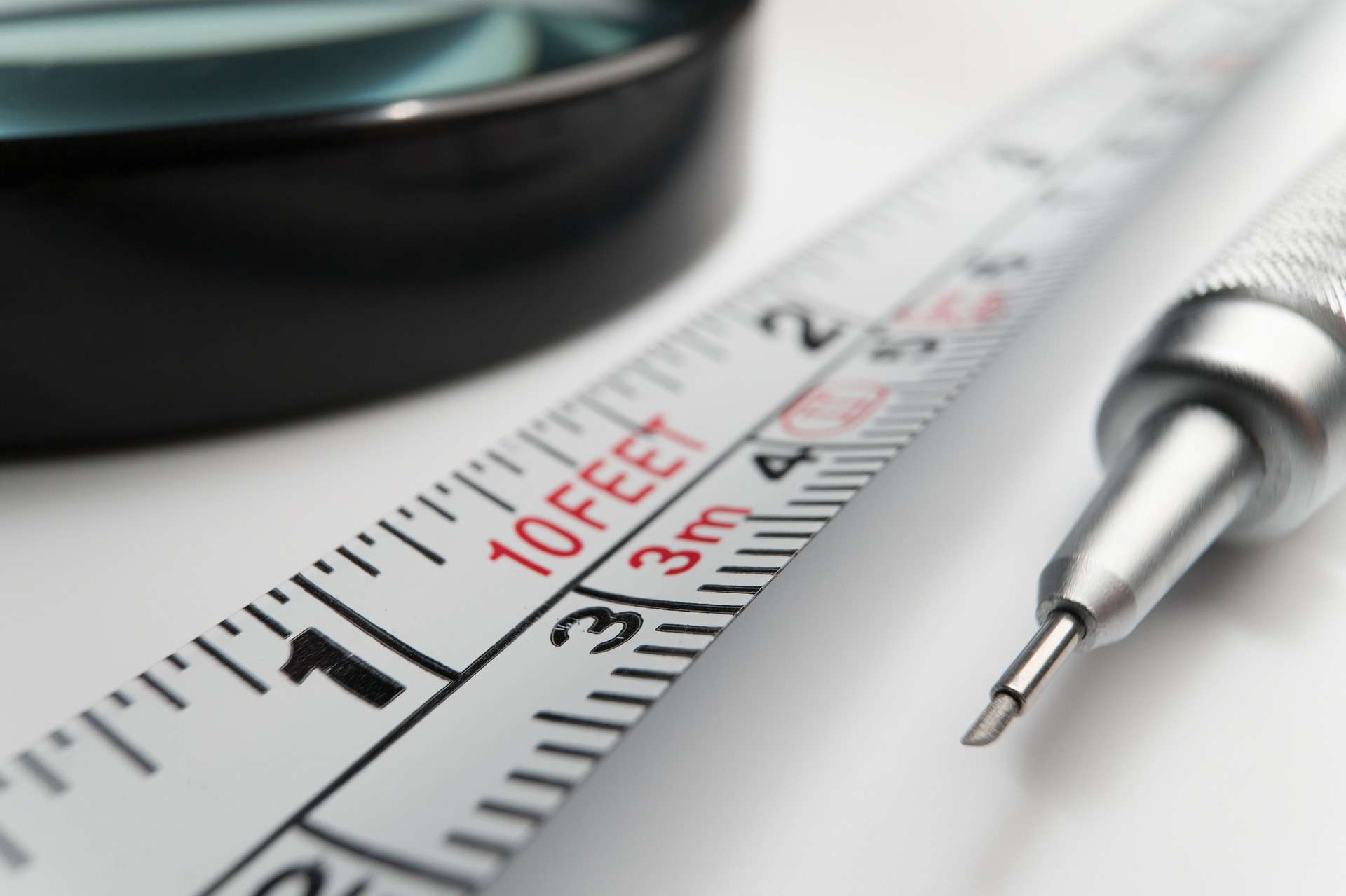 measuring and planning tools